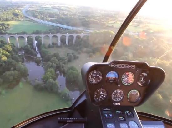 Посольство подтвердило гибель россиянина при крушении вертолета в Италии
