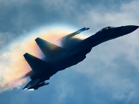 Россия направила ноту протеста Южной Корее из-за инцидента с самолетами
