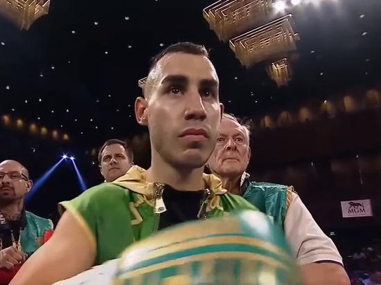 Умер российский боксер Максим Дадашев