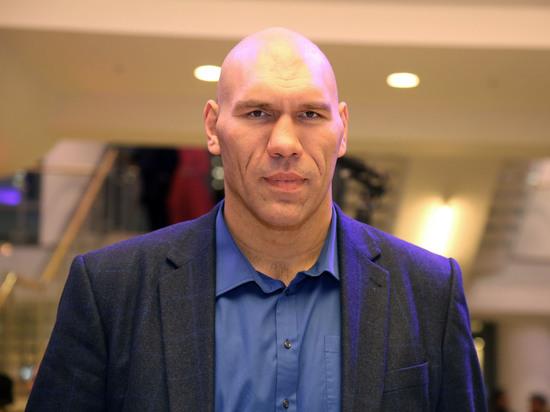 Валуев высказался о смерти боксера Максима Дадашева