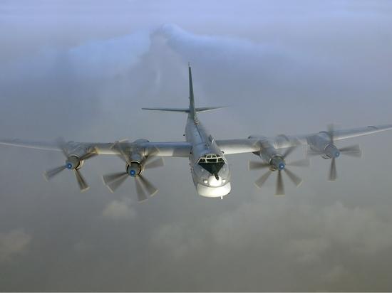 После «атаки» южнокорейских самолетов летчики объяснили инструкции на случай перехвата