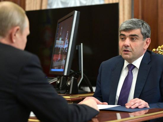 Руководство Кабардино-Балкариипросит Путина помочь с водоснабжением
