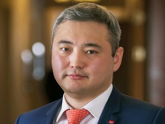 Министр экономики Бурятии уходит в отставку
