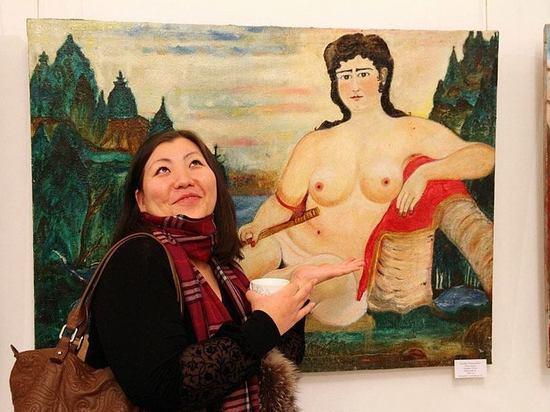 Евгения Балтатарова выбывает из гонки за пост мэра Улан-Удэ