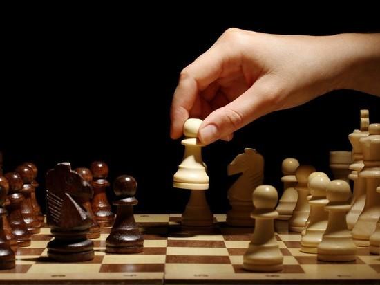 В Бурятии осужденные женщины сразились в шахматы