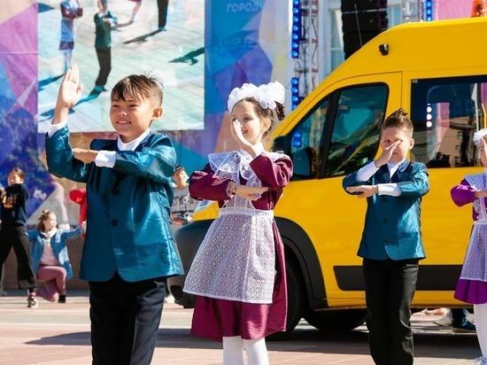 В Улан-Удэ появится детский автогородок