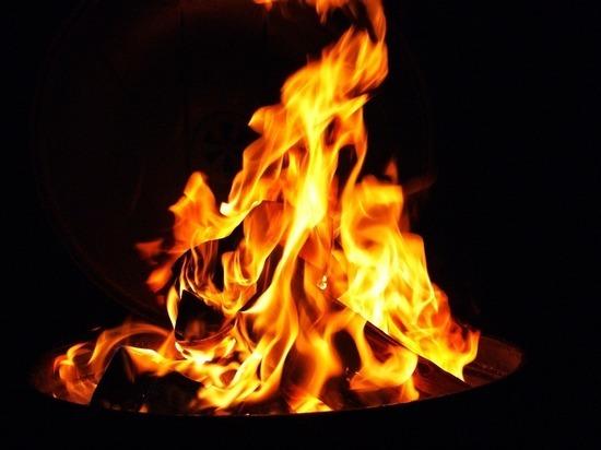 В Бурятии тушились 19 лесных пожаров