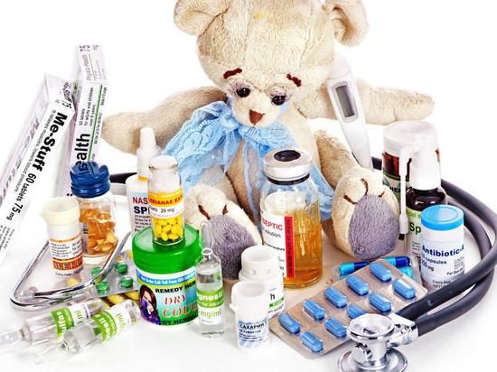 За сутки в Оренбуржье зафиксировано два случая отравления детей