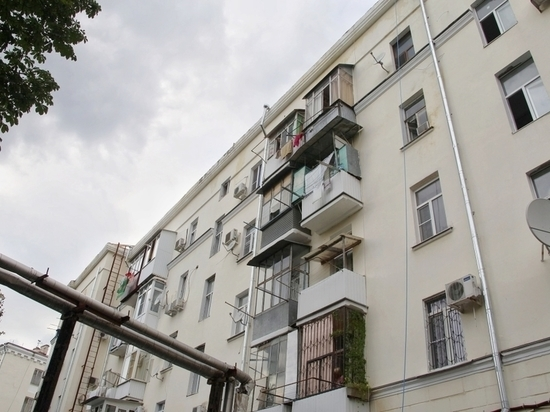 Начальника краснодарского жилищного управления уволили после пожара на Мира