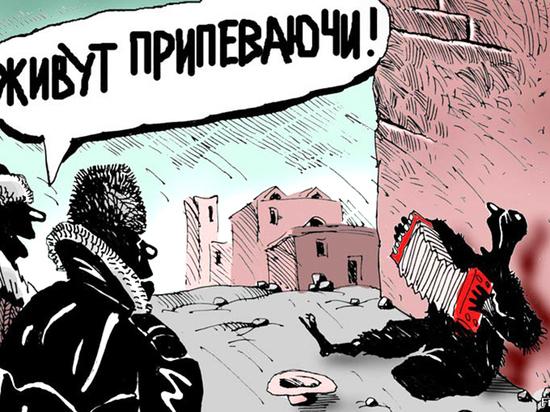 """В Новокузнецкие власти оставили недвижимого инвалида """"зимовать"""" в отключенном от всех коммуникаций доме под снос"""