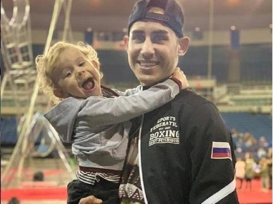 Вдова умершего боксера Дадашева попрощалась с ним в инстаграме