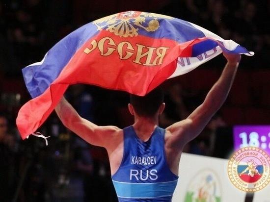 Мордовские борцы выступят в Германии на международном турнире
