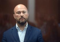 Бизнесмен Дмитрий Мазуров за решеткой: «Я доделал дело своей жизни»