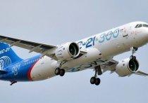 Калужское предприятие создаст остекление для самолета МС-21