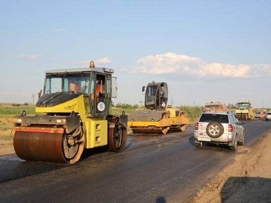 Предстоит обновить 36 километров дорожного полотна.