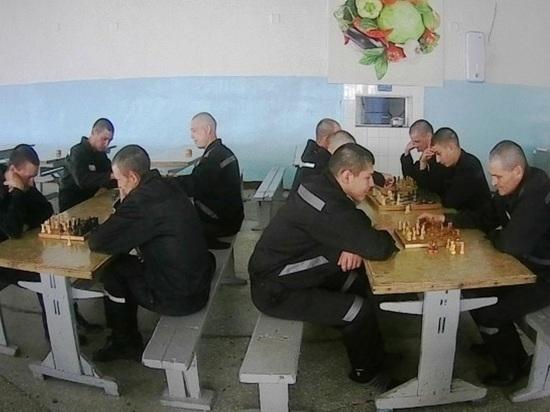 Осужденные из Оренбургской области примут участие в международном турнире по шахматам
