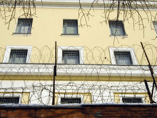Для арестантов с инвалидностью предложили смягчить условия содержания в СИЗО