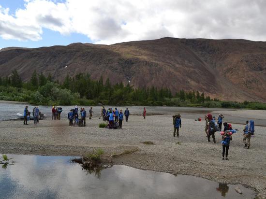 Эксперты ПОРА обсудили эковолонтёрство в Арктике
