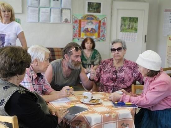 Пенсионерам Саранска помогут быть бодрее