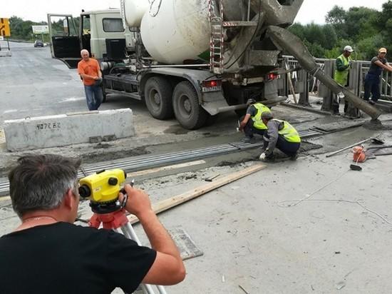 В Рязани возбудили уголовное дело по мошенничеству при ремонте Солотчинского моста