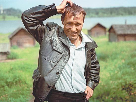 Варламов сравнил Навального и Ельцина с шукшинскими героями