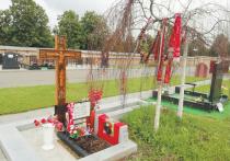 25 июля вокруг тихой могилы на Троекуровском кладбище соберутся сотни, аможет, и тысячи фанатов «Спартака»