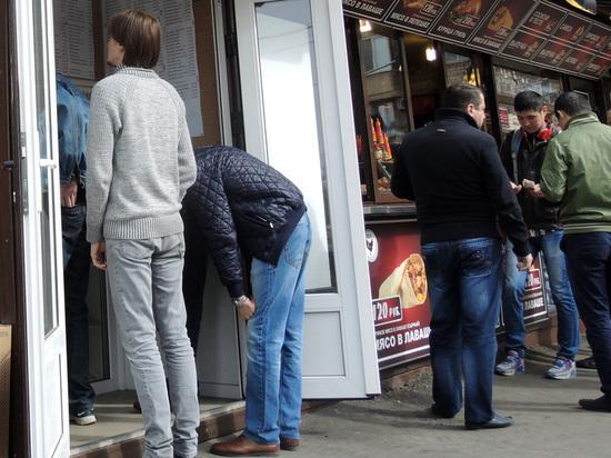 Не пей вина у дома: «рюмочные» лишают Россию 3 трлн рублей