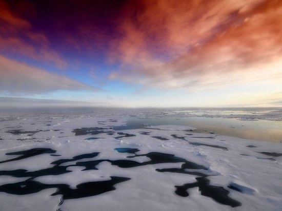 Минфин РФ: «Из-за стимулов для бизнеса в Арктике бюджет недосчитается 41 млрд рублей»