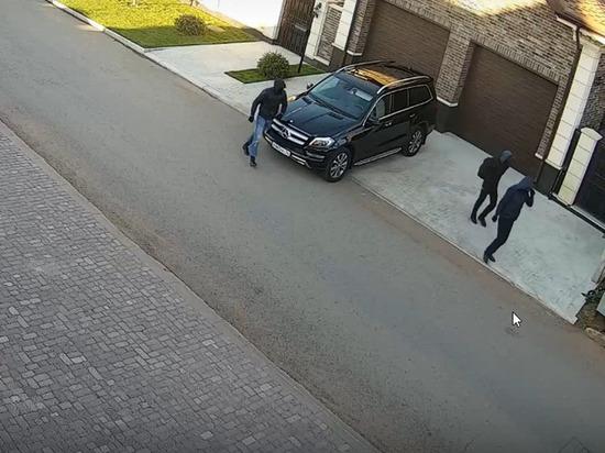 СК РФ по Оренбургской области просит оказать содействие в раскрытии тройного убийства