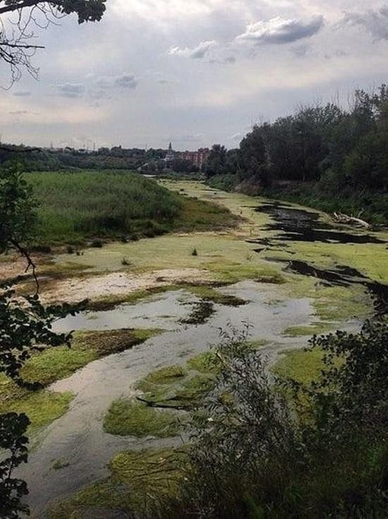 В министерстве природных ресурсов Оренбургской области назвали причины обезвоживания региона