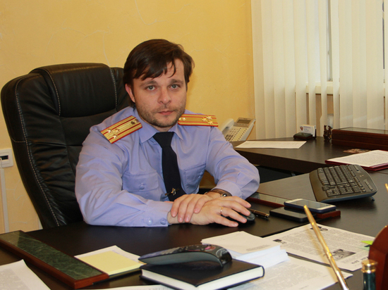 Дмитрий Анащенко: У нас больше нет неприкасаемых