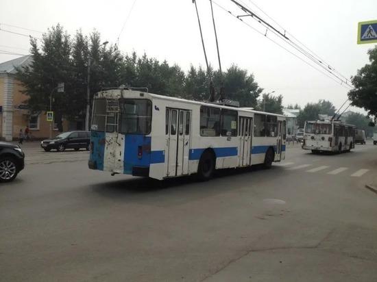 Барнаульские общественники обратились к губернатору с просьбой сохранить городской электротранспорт