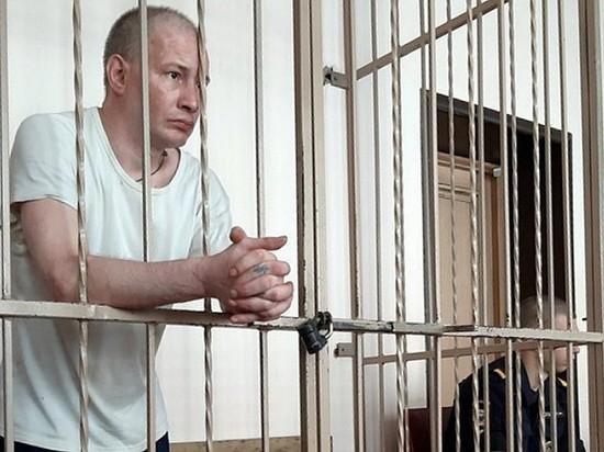 Адвокатская палата проверит бывших адвокатов «краснодарского каннибала» Бакшеева