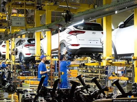 «BMW или Hyundai и Kia»: «Автотор» построит ещё один завод