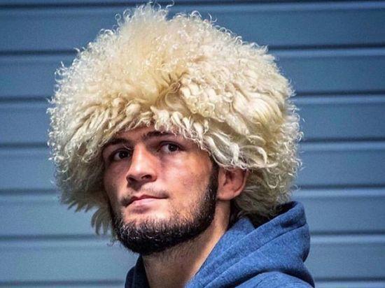 Дагестанский боец - самая успешная звезда шоу-бизнеса и спорта моложе 40 лет.