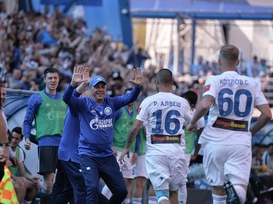 """Еще два дня назад стадион в """"Оренбурге"""" требовал реконструкции, а теперь там все хорошо"""