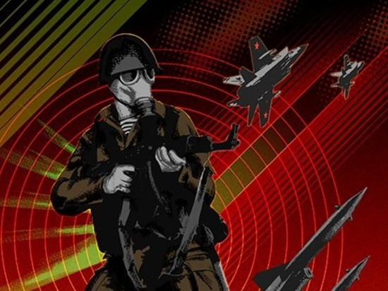 В Сети можно заказать настольную игру о Третьей Мировой войне в Калининграде