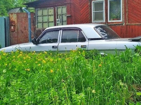 Калужанин-рецидивист обчищал тульские автомобили