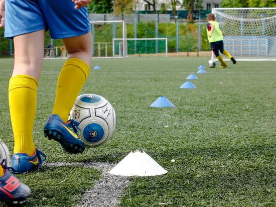 «Зенит» проведет мастер-классы для 45 юных футболистов со всей России