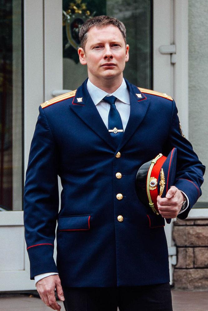 Полковник юстиции Борис Лавренев рассказал о секретах работы следователя
