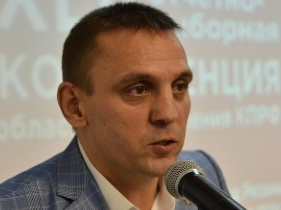 Появился третий кандидат на пост мэра Рязани
