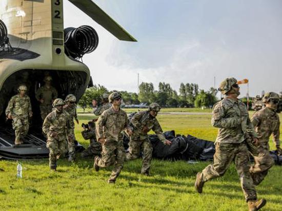 Американская армия получит винтовки с искусственным интеллектом