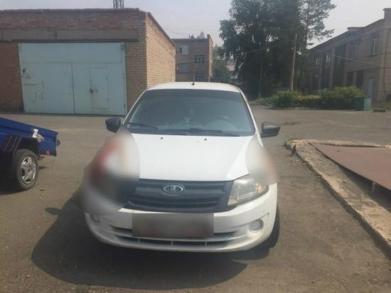 По факту смерти таксиста в Новотроицке проводится следствие