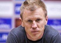 Главного тренера «Балтики» вновь дисквалифицировали