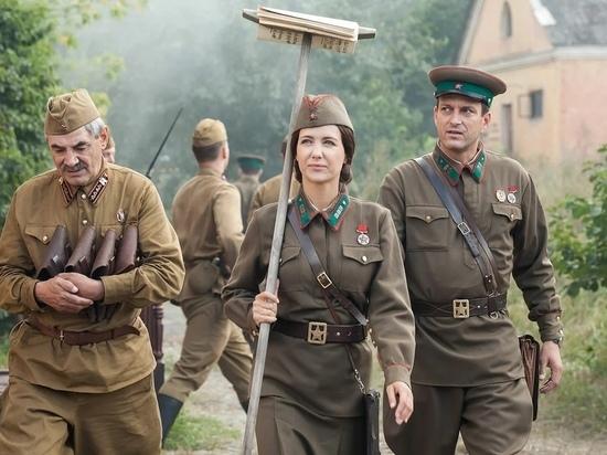 В Черняховске пройдут съёмки 4 сезона сериала «По законам военного времени»