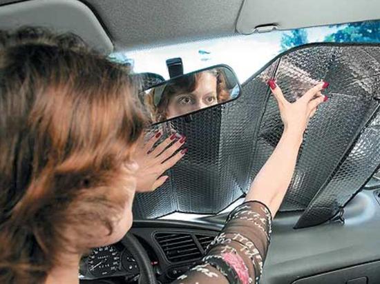 Какие узлы и агрегаты автомобиля в жару наиболее уязвимы