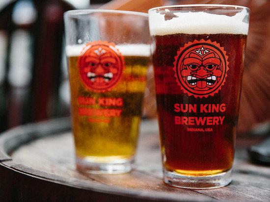 Американское пиво получило золотую медаль международного конкурса