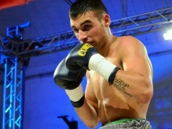Новая жертва бокса - аргентинец Уго Сантильян, теперь уже экс-чемпион Латинской Америки