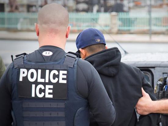 США вводят процедуру ускоренной депортации мигрантов