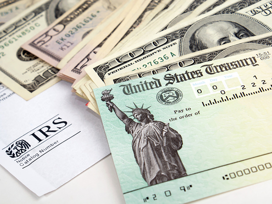 Три штата оспаривают в суде запрет на «обходной вариант» списания штатных и местных налогов
